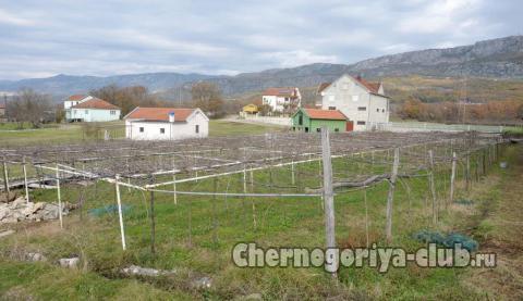 Недвижимость в Подгорице - база объектов недвижимости