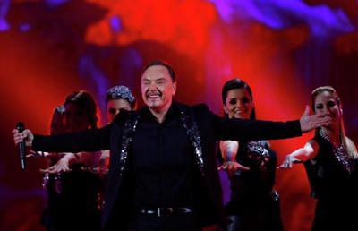 «Евровидение» дисквалифицировало голоса двух стран: Черногории иМакедонии