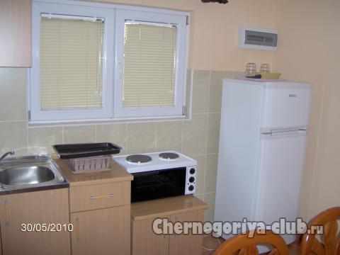 Апартамент в Крашичах за 40 €  в сутки