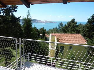 фото 2 - вид с балкона