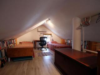 фото 18 - Attic room