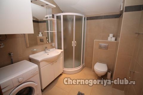Апартамент в Пржно за 60 €  в сутки