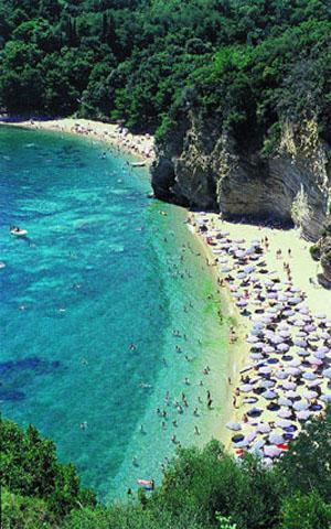 фото 15 - пляж Могрен