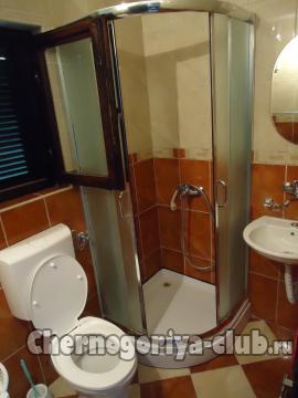 Апартамент в Баре за 30 €  в сутки