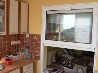 фото 9 - вид из кухни внутрь