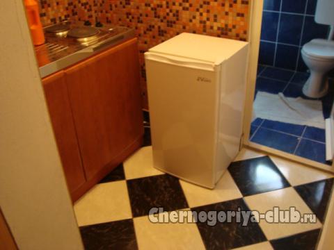 Апартамент в Баре за 23 €  в сутки