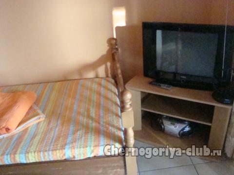 Апартамент в Баре за 27 €  в сутки