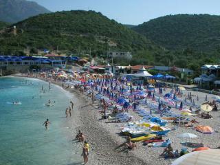 фото 22 - Городской пляж в г.Утеха. Барская Ривьера. Черногория