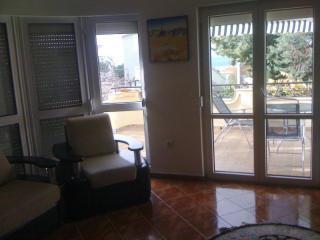 фото 15 - зал и выход на веранду