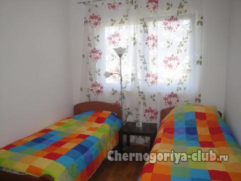Апартамент в Баре за 7 €  в сутки