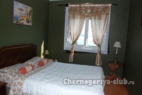 Апартамент в Герцег Нови за 39 €  в сутки