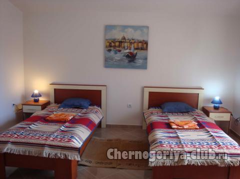 Дом/вилла в Утехе за 45 €  в сутки