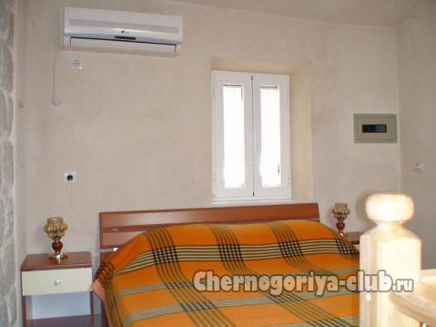Апартамент в Перасте за 35 €  в сутки
