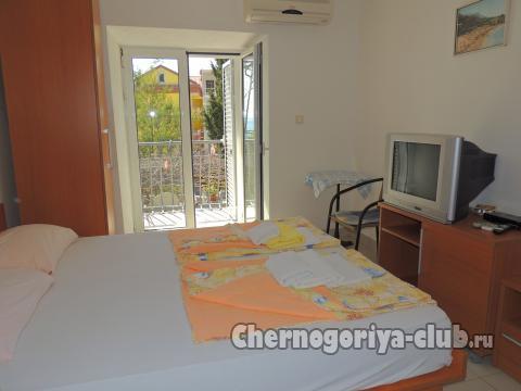Апартамент в Рафаиловичи за 26 €  в сутки