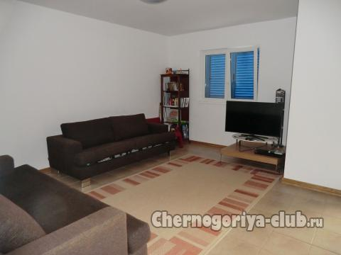 Апартамент в Бечичи за 65 €  в сутки