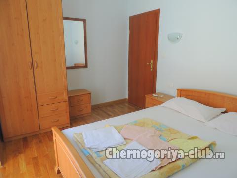 Апартамент в Рафаиловичи за 0 €  в сутки
