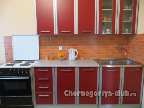 Апартамент в Ульцине за 45 €  в сутки