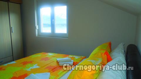 Апартамент в Крашичах за 50 €  в сутки