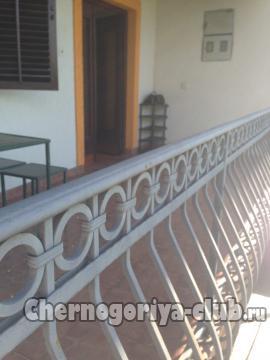 Дом/вилла в Баре за 25 €  в сутки