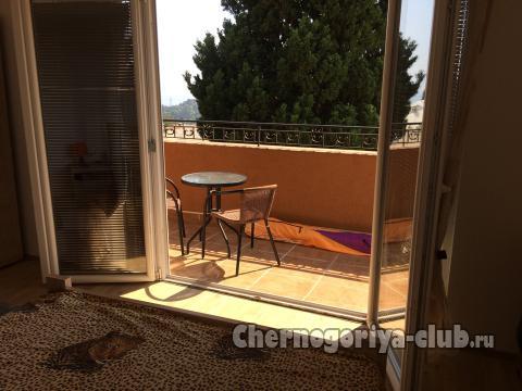 Дом/вилла в Сутоморе за 65 €  в сутки