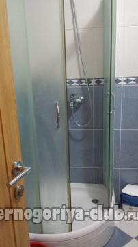 Апартамент в Которе за 20 €  в сутки