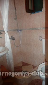 Апартамент в Рафаиловичи за 38 €  в сутки