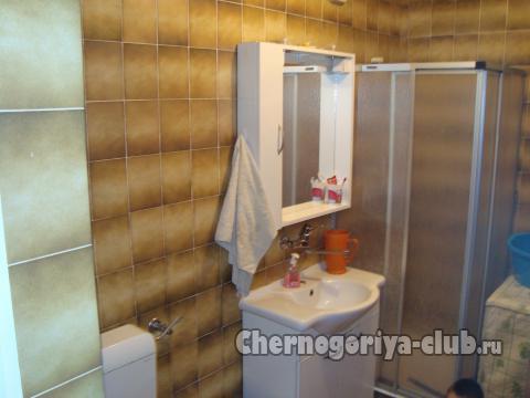 Апартамент в Герцег Нови за 20 €  в сутки