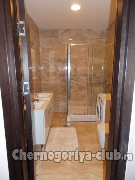 Апартамент в Будве за 95 €  в сутки