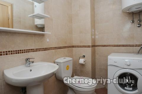 Апартамент в Рафаиловичи за 90 €  в сутки