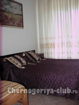 Апартамент в Ульцине за 40 €  в сутки