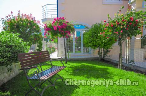 Дом/вилла в Бечичи за 250 €  в сутки