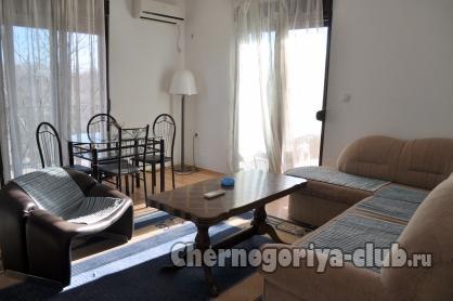 Апартамент в Ульцине за 25 €  в сутки