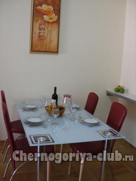 Апартамент в Рисане за 40 €  в сутки