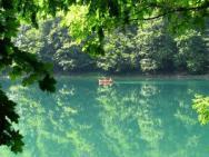 Национальный парк Биоградское озеро