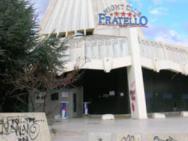 Дискотека Fratello (Фрателло)
