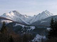 Гора Ключ