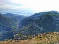 Национальный парк Каньон реки Циевна