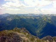 Природа Гора Синяевина
