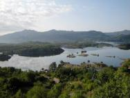 Природа Озеро Крупачко