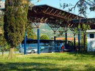 Автовокзал/вокзал Автобусная станция в Баре