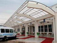Автобусная станция в Никшиче