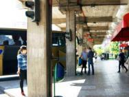 Автовокзал/вокзал Автобусная станция в Подгорице