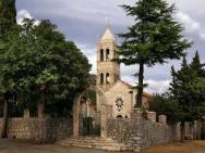 Святыня Монастырь Режевичи