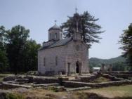 Святыня Церковь Рождества Богородицы на Чипуре