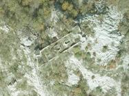 Памятник архитектуры Крепость Град ( Tvrdzava Grad )