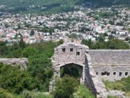 Памятник архитектуры Крепость Табия ( Хай / Голо Брдо / Tvrdzava Tabija )