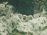 Памятник архитектуры Башня Црны Крш ( Черный Камень / kula Crni Krs )