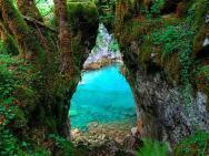 Природа Kapija Zelja (Врата желаний)
