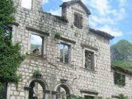 Дворец семейства Ивеличей