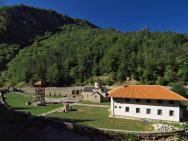 Святыня Монастырь Калудра